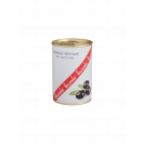 Black olives mini pitted
