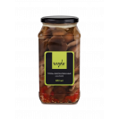 Marinated shiitake 880ml